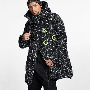 Nike Nikelab ACG Down-Fill Parka Jacket AQ3517-010